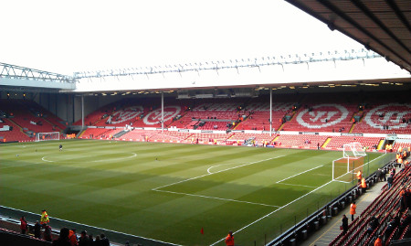 A Trip to Anfield